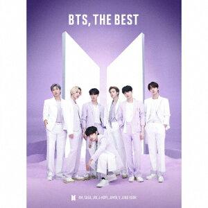BTS,THEBEST(初回限定盤C)|BTS|UICV-9335