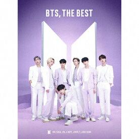 【送料無料】[限定盤]BTS, THE BEST(初回限定盤C)[初回仕様]/BTS[CD]【返品種別A】