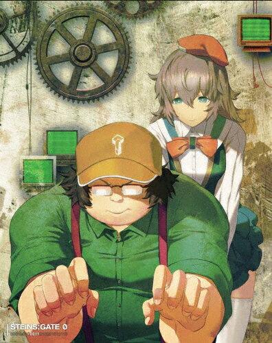 【送料無料】シュタインズ・ゲート ゼロ Vol.3【Blu-ray】/アニメーション[Blu-ray]【返品種別A】