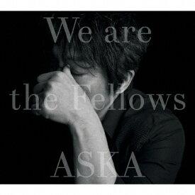 【送料無料】We are the Fellows/ASKA[HQCD]【返品種別A】