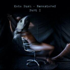 【送料無料】REMASTERED PART 1 [CD BOX SET]【輸入盤】▼/KATE BUSH[CD]【返品種別A】