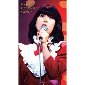 【送料無料】NAOKO ETERNAL SONGS/河合奈保子[DVD]【返品種別A】