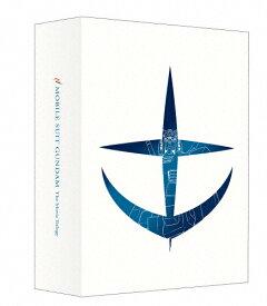 【送料無料】[限定版][先着特典付]機動戦士ガンダム 劇場版三部作 4KリマスターBOX(4K ULTRA HD Blu-ray&Blu-ray Disc)(特装限定版)/アニメーション[Blu-ray]【返品種別A】
