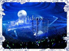 【送料無料】[枚数限定][限定版]7th YEAR BIRTHDAY LIVE(5Blu-ray 完全生産限定盤)/乃木坂46[Blu-ray]【返品種別A】