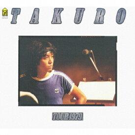 【送料無料】COMPLETE TAKURO TOUR 1979/吉田拓郎[SHM-CD][紙ジャケット]【返品種別A】