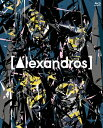 """【送料無料】[枚数限定][限定版][Alexandros]live at Makuhari Messe""""大変美味しゅうございました""""(初回限定盤)/[Alexa..."""