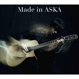 【送料無料】Made in ASKA/ASKA[HQCD]【返品種別A】