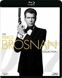 007/ピアース・ブロスナンブルーレイコレクション|ピアース・ブロスナン|MGXZ-25398