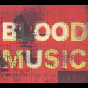 BLOOD MUSIC/T-SQUARE[HybridCD]【返品種別A】