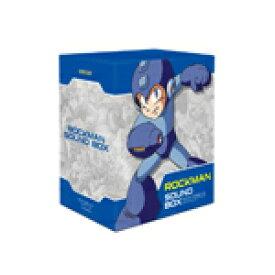 【送料無料】ロックマン サウンドBOX/ゲーム・ミュージック[CD]【返品種別A】