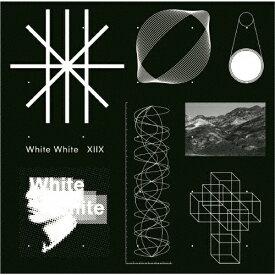 White White/XIIX[CD]【返品種別A】
