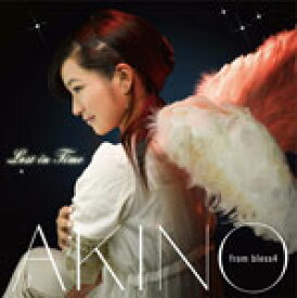 Lost in Time/AKINO from bless4[CD]【返品種別A】