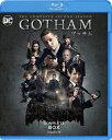 【送料無料】GOTHAM/ゴッサム〈セカンド・シーズン〉 コンプリート・セット/ベン・マッケンジー[Blu-ray]【返品種別A】