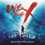 【送料無料】[枚数限定][限定]WE ARE X SOUNDTRACK(VINYL)【輸入盤・アナログ盤】▼/X JAPAN[ETC]【返品種別B】
