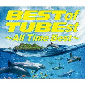 【送料無料】『Best of TUBEst 〜ALL Time Best〜』(通常盤)/TUBE[CD]【返品種別A】