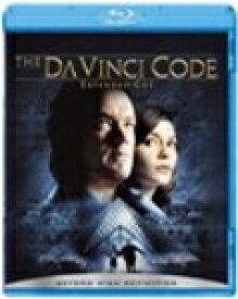 ダ・ヴィンチ・コード エクステンデッド・エディション/トム・ハンクス[Blu-ray]【返品種別A】