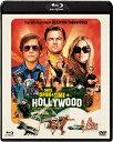 【送料無料】[枚数限定][限定版]ワンス・アポン・ア・タイム・イン・ハリウッド ブルーレイ&DVDセット【初回生産限定…