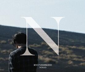 【送料無料】[枚数限定][限定盤]NOMAD(初回限定盤A)/錦戸亮[CD+DVD]【返品種別A】