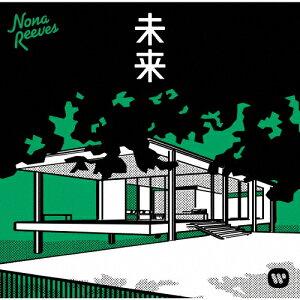 未来|ノーナ・リーヴス|WPCL-13008