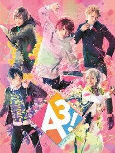 【送料無料】MANKAI STAGE『A3!』〜SPRING&SUMMER 2018〜【通常盤】/演劇[DVD]【返品種別A】