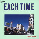 EACH TIME 20th Anniversary Edition/大滝詠一[CD]【返品種別A】