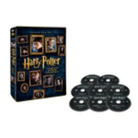【送料無料】[枚数限定]ハリー・ポッター 8-Film DVDセット/ダニエル・ラドクリフ[DVD]【返品種別A】