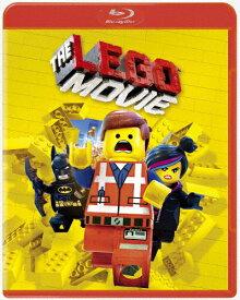LEGO(R)ムービー Blu-ray/アニメーション[Blu-ray]【返品種別A】
