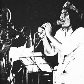 吉田拓郎ライブ コンサート・イン・つま恋 '75/吉田拓郎[CD]【返品種別A】
