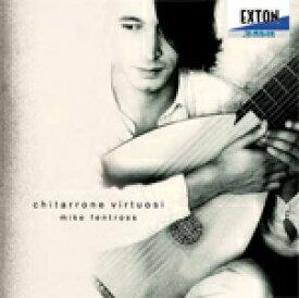 チタローネ・ヴィルトゥオーゾ/フェントロス(マイク)[CD]【返品種別A】