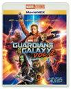 【送料無料】ガーディアンズ・オブ・ギャラクシー:リミックス MovieNEX[初回仕様]/クリス・プラット[Blu-ray]【返品種別A】