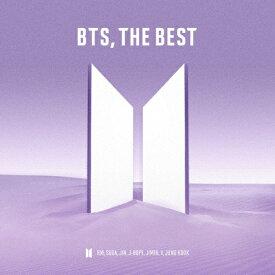 BTS, THE BEST(通常盤初回プレス)/BTS[CD]【返品種別A】