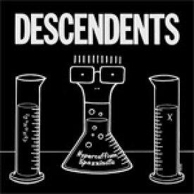 HYPERCAFFIUM SPAZZINATE(DELUXE)【輸入盤】▼/DESCENDENTS[CD]【返品種別A】