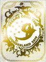【送料無料】史上最強の移動遊園地 DREAMS COME TRUE WONDERLAND2019【Blu-ray】/DREAMS COME TRUE[Blu-ray]【返品種…