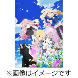 【送料無料】魔王様、リトライ! 第2巻 【Blu-ray】/アニメーション[Blu-ray]【返品種別A】