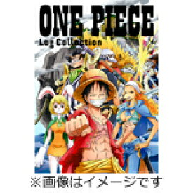 """【送料無料】[先着特典付/初回仕様]ONE PIECE Log Collection""""ZOU""""/アニメーション[DVD]【返品種別A】"""