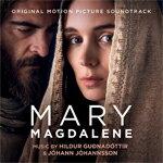 MARY MAGDALENE(ORIGINAL MOTION PICTURE SOUNDTRACK)【輸入盤】▼/HILDUR GUDNADOTTIR & JOHANN JOHANNSSON[CD]【返品種別A】