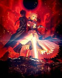 【送料無料】Fate/Zero Blu-ray Disc Box Standard Edition/アニメーション[Blu-ray]【返品種別A】