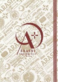 【送料無料】ARASHI AROUND ASIA + in DOME【スタンダード・パッケージ版】【DVD】/嵐[DVD]【返品種別A】