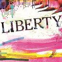 【送料無料】[枚数限定][限定盤]LIBERTY(初回限定盤)/中田裕二[CD+DVD]【返品種別A】