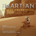 THE MARTIAN DELUXE SOUNDTRACK【輸入盤】▼/VARIOUS[CD]【返品種別A】