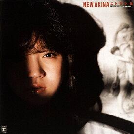 【送料無料】[枚数限定][限定]NEW AKINA エトランゼ AKINA NAKAMORI 4TH ALBUM【初回生産限定/LP・アナログ盤】/中森明菜[ETC]【返品種別A】