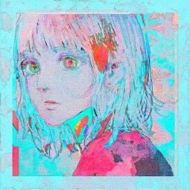 [枚数限定][限定盤][先着特典付]Pale Blue(初回生産限定盤/パズル盤)/米津玄師[CD]【返品種別A】
