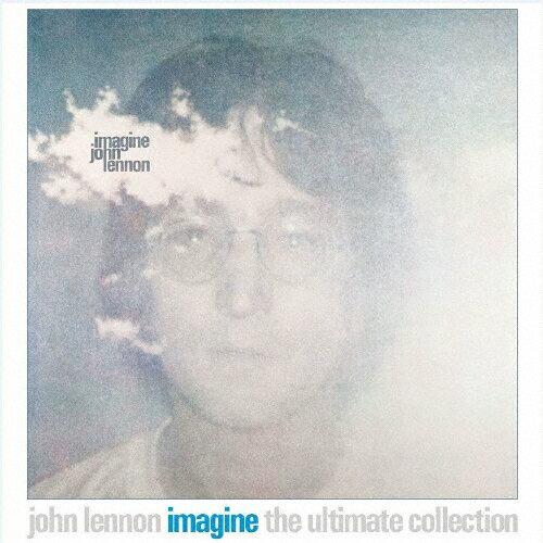 【送料無料】[枚数限定][限定盤]イマジン:アルティメイト・コレクション<スーパー・デラックス・エディション>/ジョン・レノン[SHM-CD+Blu-ray]【返品種別A】