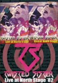 【送料無料】[枚数限定][限定版]ライヴ・イン・ニューヨーク 1982(初回限定盤/日本語字幕付)/トゥイステッド・シスター[DVD]【返品種別A】