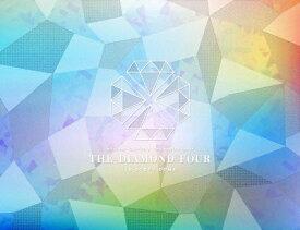 【送料無料】[枚数限定][限定版]ももいろクローバーZ 10th Anniversary The Diamond Four -in 桃響導夢-DVD【初回限定版】/ももいろクローバーZ[DVD]【返品種別A】