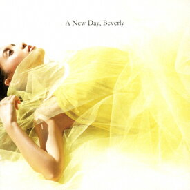A New Day/Beverly[CD]【返品種別A】