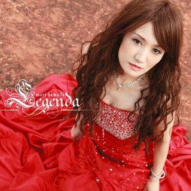 Legenda/浜田麻里[CD]【返品種別A】