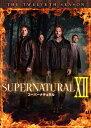 【送料無料】SUPERNATURAL XII〈トゥエルブ・シーズン〉 DVD コンプリート・ボックス/ジャレッド・パダレッキ[DVD]【返品種別A】