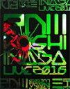 【送料無料】Koshi Inaba LIVE 2016 〜enIII〜/稲葉浩志[Blu-ray]【返品種別A】