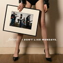 【送料無料】FUTURE(DVD付)/I Don't Like Mondays.[CD+DVD]【返品種別A】